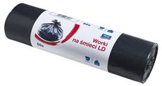 Aro Worki na śmieci LD 60 l 60 sztuk