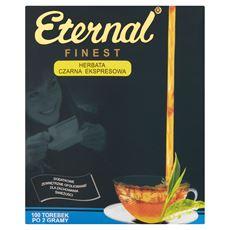Oskar Eternal Finest Cejlońska herbata czarna 200 g (100 torebek)