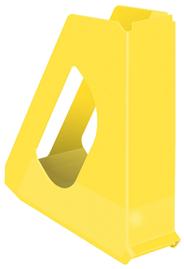Europost Vivida Pojemnik na dokumenty żółty