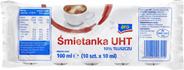 Aro Śmietanka UHT do kawy 10% 100 g (10 x 10 g)