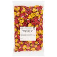 Unitop-Optima Kapitańskie Karmelki nadziewane 1 kg