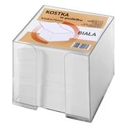 Feniks Kostka papierowa biała 83x83 mm