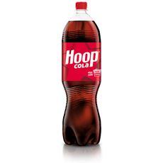 Hoop Cola Napój gazowany 2 l 6 sztuk