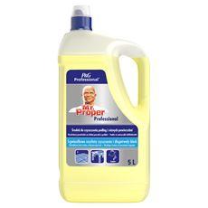 Mr. Proper Professional Lemon Uniwersalny płyn do mycia wszystkich powierzchni 5l