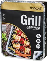 Grill jednorazowy Dancoal