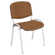 Nowy Styl ISO Chrom V-49 Krzesło
