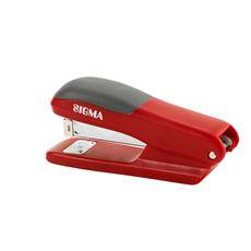 Sigma 39 Zszywacz czerwony 25 kartek