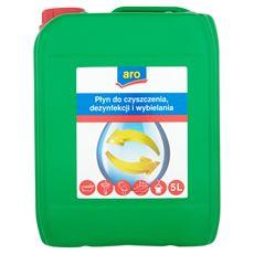 Aro Płyn do czyszczenia dezynfekcji i wybielania 5 l