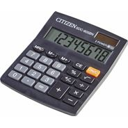 Citizen SDC-805BN Kalkulator biurowy