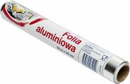 Aro Folia aluminiowa 50 m x 29 cm