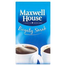 Maxwell House Kawa drobno mielona 250 g