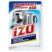 Izo Odkamieniacz w saszetkach do urządzeń AGD 5 x 30 g