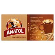 Anatol Kawa zbożowa mocna 147 g (35 torebek)