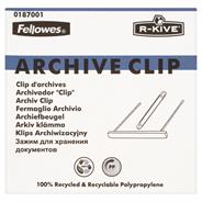 Fellowes Klip archiwizacyjny 50 sztuk