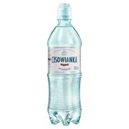 Cisowianka Naturalna woda mineralna niegazowana niskosodowa 8 x 0,7 l