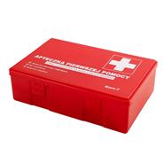 Intertec ITP9 Apteczka pierwszej pomocy
