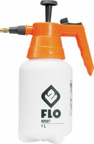 Flo Spryskiwacz ciśnieniowy ręczny 1 L
