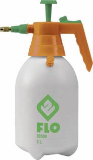Flo Spryskiwacz ciśnieniowy ręczny 2 L