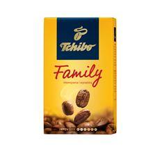 Tchibo Family Kawa palona mielona 250 g 12 sztuk