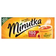 Minutka Herbata czarna 140 g (100 torebek)