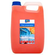 Aro Płyn uniwersalny o zapachu pomarańczowym 5 l