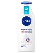 NIVEA Regenerujący balsam do ciała 400 ml