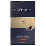 Davidoff Fine Aroma Kawa palona mielona 250 g