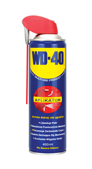 WD-40 Preparat wielofunkcyjny 450 ml