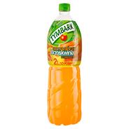Tymbark Pomarańcza brzoskwinia Napój 2 l