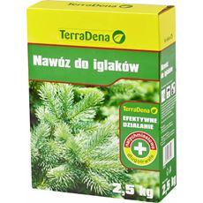 Terradena Nawóz do iglaków 2,5 kg