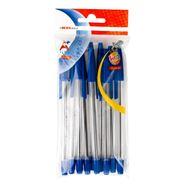 Beifa Aplus+ Długopis niebieski 10 sztuk