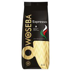 Woseba Espresso Kawa palona ziarnista 500 g