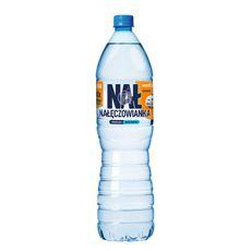 Nałęczowianka Naturalna woda mineralna niegazowana 6 x 1,5 l