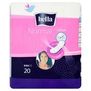 Bella Normal Podpaski higieniczne 20 sztuk