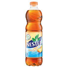 Nestea Peach Napój herbaciany 1,5 l