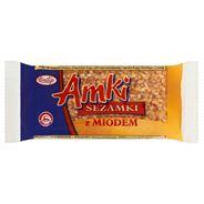 Unitop-Optima Amki Sezamki z miodem 30 g