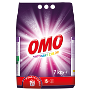 Omo Automat Color Professional Proszek do prania 7 kg