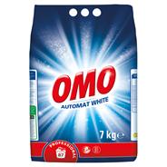 Omo Automat Professional Proszkowy preparat piorący 7 kg