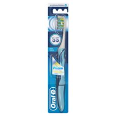 Oral-B Pro-Expert Pulsar Deep Clean Manualna szczoteczka do zębów, średnia