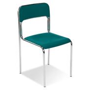 Nowy Styl Cortina K-64 Krzesło zielone