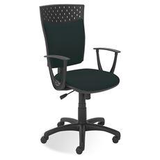 Nowy Styl Prosper 10 Pievo 71 Krzesło czarne