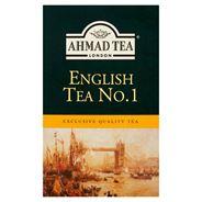 Ahmad Tea English No. 1 Herbata czarna 100 g