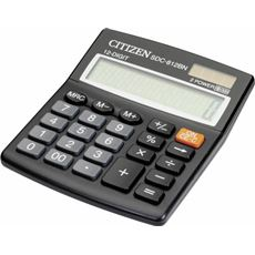 Citizen SDC-812B Kalkulator biurowy