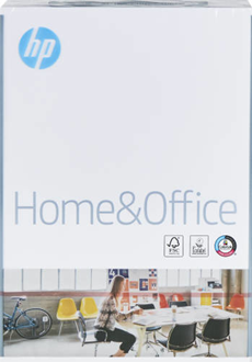 Papier HP Home & Office 80 g/m² format A4