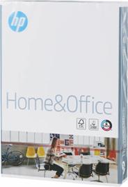 Papier HP Home & Office 80 g/m² Format A4, 5 ryz