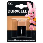 Bateria alkaliczne Duracell 9V 1szt
