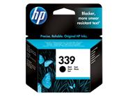 HP 339 Tusz wkład atramentowy czarny