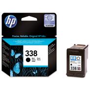 HP 338 Wkład atramentowy czarny