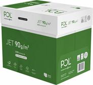 POL jet Papier kserograficzny 90 g A4 9 sztuk
