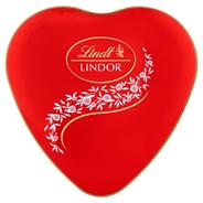 Lindt Lindor Pralinki z czekolady mlecznej z nadzieniem 50 g